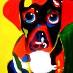 """""""pup"""" by psychebabel"""