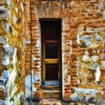"""Old Doorway"" by johncorney"