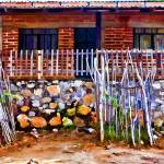 """""""La Aduana House"""" by johncorney"""