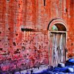 """Silver Mine Ruins La Aduana"" by johncorney"