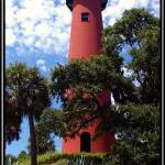 """JUPITER INLET LIGHTHOUSE"" by JCJones"