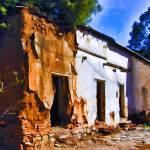 """La Aduana Ruins"" by johncorney"