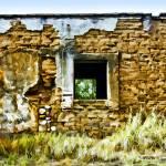 """Ruin in La Aduana"" by johncorney"