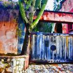 """Alamos Gateway #3"" by johncorney"