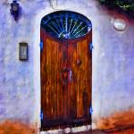 """Alamos Doorway #6"" by johncorney"