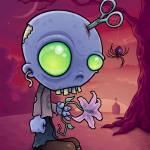 """""""Zombie Jr"""" by schwegel"""
