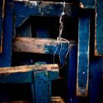"""""""Bleu"""" by iananovich"""