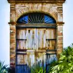 """Alamos Gate #1"" by johncorney"