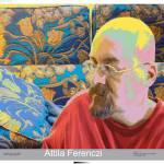 """Self Portrait"" by Attila_Photos"