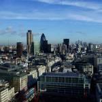 """""""London Panorama"""" by ajkcat"""