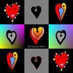 """In My Heart Of Hearts"" by wkarl"