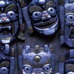 """Masks"" by nicholaspitt"