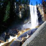 """Vernal Falls, Yosemite National Park"" by rdwittle"