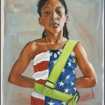"""""""Homeland Security"""" by Shawfineart"""