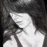 """Sara Slater"" by McHenryDesigns"