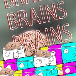 """brains"" by wislingsailsmen"