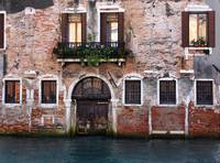 Authentic Venice