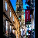 """""""Santiago de Compostela"""" by cdepaz"""