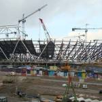 """Olympic Stadium"" by chrisww59"