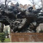 """War Memorial Almaty"" by chrisww59"