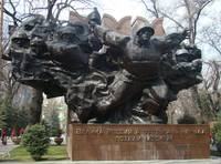 War Memorial Almaty