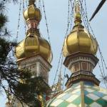 """Cathedral of Holy Ascension Almaty"" by chrisww59"