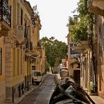 """Horse Drawn Buggy in Plaka"" by JSHollands"