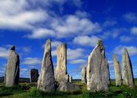 Calanais (Callanish)