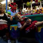 """Carny Kids 7.21.2009"" by notleyhawkins"