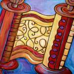 """""""Gilded Scroll"""" by laurabolter"""