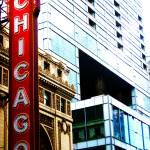 """Chicago Theater"" by Serendipityphotographie"