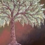 """Spring Sculpture Tree"" by VictoriaLarsen"