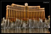 Dancing Water @ The Bellagio
