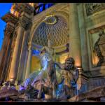 """Reflected Light @ Caesars Palace Forum Shops"" by eleets121"