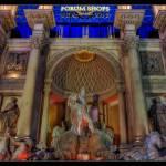 """""""Forum Shops @ Caesar"""