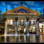 """Gucci Store @ Caesars Palace"" by eleets121"