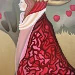 """""""The Apple Queen"""" by bellospirito"""