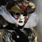 """Madame de S"" by DonnaCorless"