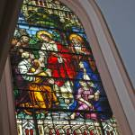 """stained glass window"" by lwoodburn"