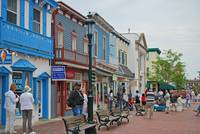 historic cape may shops