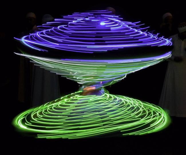 Image result for pictures of a swirling dervish