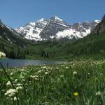 """Maroon Bells"" by jeco"
