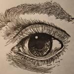 """""""eye"""" by artista"""