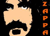 Frank Zappa Shadow Color