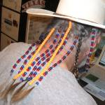 """A Texas Musician with a Few Beads"" by JESSECSMITHJR"