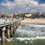 """Manhattan Beach"" by digitalmedia"
