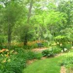 """spoehrs garden"" by MaureenReilly"