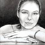 """Sela Ward"" by McHenryDesigns"