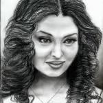 """""""Aishwarya Rai"""" by McHenryDesigns"""