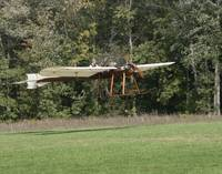 OLD RHINEBECK AERODROME - Last of it's kind...